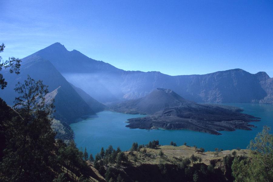 Image Result For Caldera Indonesia