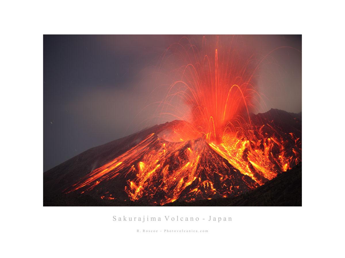 Top Volcano Posters