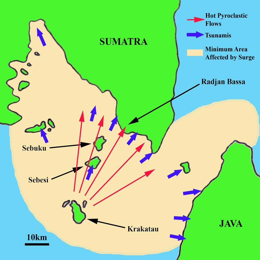 Krakatoa volcano diagram electrical work wiring diagram anak krakatau krakatoa volcano rh photovolcanica com composite cone volcano diagram krakatoa volcano location ccuart Image collections