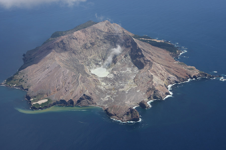 white island - photo #34